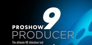 cài đặt proshow producer hoàn tất