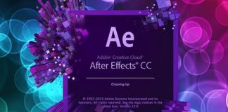 after effects cc 2020