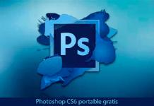 Photoshop CS6 Portable