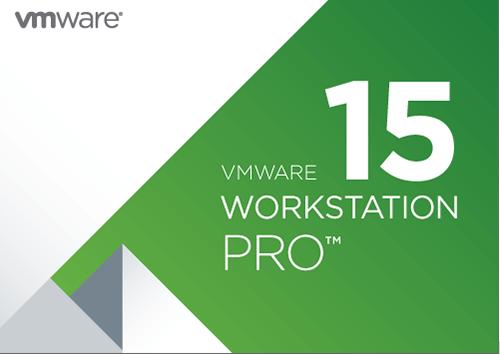 VMware Workstation 15 trên linux